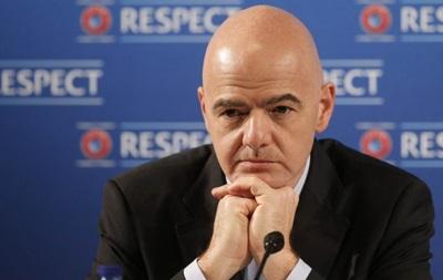 Генсекретарь UEFA: Мы бы хотели, чтобы в Крыму играли в футбол