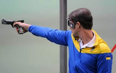 Украина добыла золото и серебро в последний день ЧМ по стрельбе