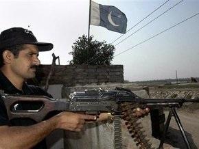 Пакистанские войска уничтожили более тысячи талибов