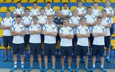 Источник: Юношеская сборная Украины не получила премиальные за выход на ЧМ-2015