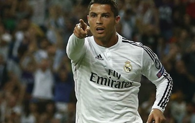 Роналду хочет вернуться в МЮ, побив рекорд легенды Реала