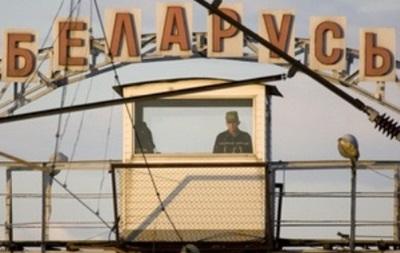 Беларусь запретила пересекать свою границу пешком