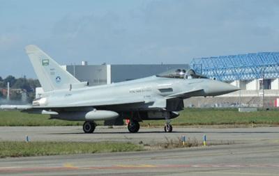 Истребители Великобритании вылетали на перехват российских бомбардировщиков - СМИ