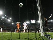 Евро-2008: Эти выносливые румыны