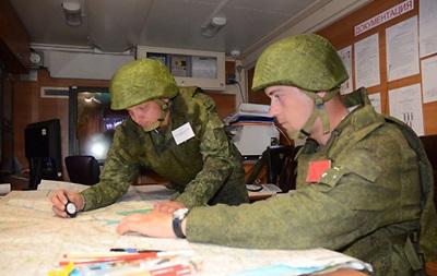 В России начались масштабные военные учения Восток-2014