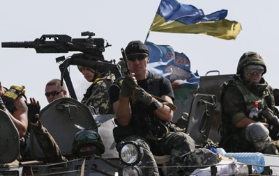 Под Дебальцево ранены около 20 украинских бойцов - комбат  Киевской Руси