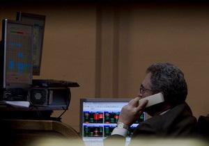 Украинские фондовые биржи открылись незначительным ростом