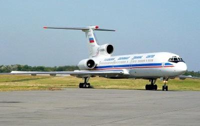 Российский самолет совершит наблюдательный полет над территорией США