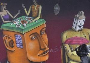 В Киеве определят места, где можно рисовать граффити