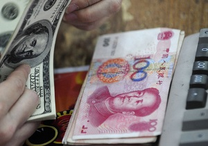 СМИ: Китай может снова повысить базовые процентные ставки