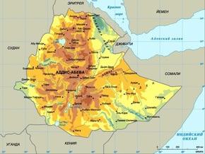 Рифтовый разлом в Африке: на континенте зарождается новый океан