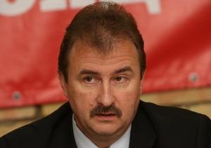 Попов лишил премий своих заместителей за невыполнение поручений