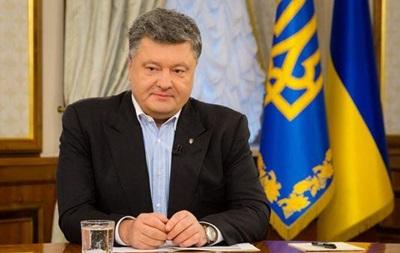 Порошенко назвал переговоры с Путиным результативными