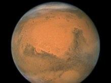 Ученые: Марс слишком соленый для жизни