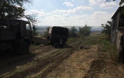 Выход из Иловайска