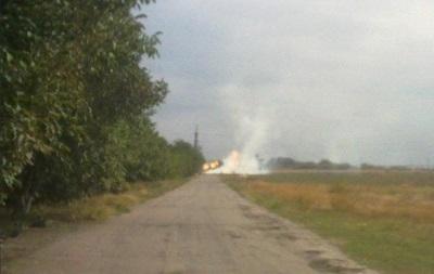 В Мариуполе вновь под обстрел попал поселок, поврежден газопровод