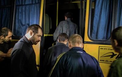 ДНР в среду обменяется пленными с Киевом в формате  40 на 40