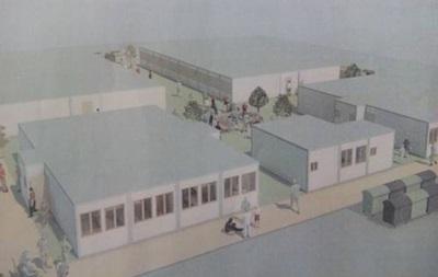 В трех областях построят дома для двух с лишним тысяч переселенцев