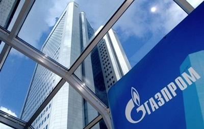 Зампред Газпрома: Санкции Запада не повлияют на работу компании