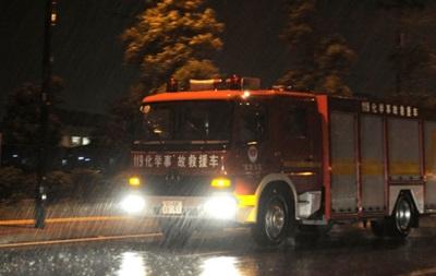 От взрыва на фабрике фейерверков в Китае погибли 12 человек
