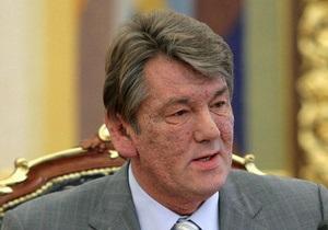 Генпрокурор допускает, что отравления Ющенко не было