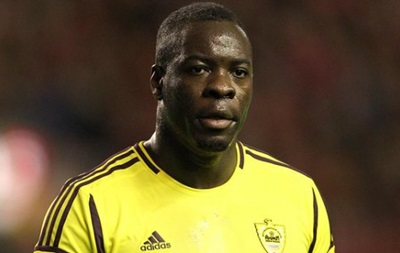В России футболист отказался выходить на поле из-за расистских издевок