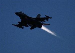 Авиация НАТО нанесла самый мощный за неделю удар по Триполи