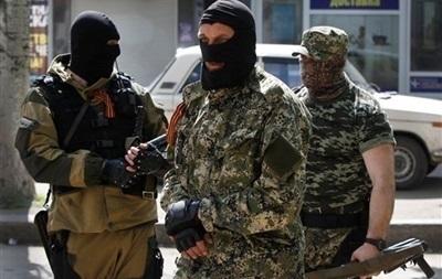 В Донецке из автобуса похитили двух мужчин