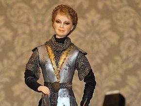 Тимошенко-Робин Гуд ушла с молотка за $50 000