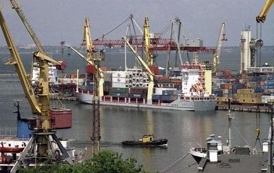 Обновление крымских портов Россия оценила в 160 миллионов долларов
