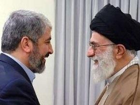 Лидер ХАМАС убежден, что сопротивление необходимо продолжать