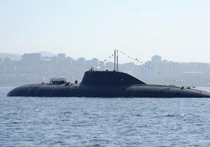 СМИ: ВМС Британии отогнали российскую подлодку, шпионившую у берегов Шотландии