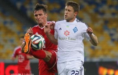 Эксперт: Динамо будет тяжело вклиниться в борьбу за первое место