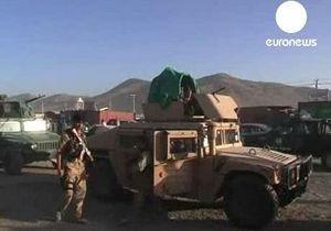 Боевики атаковали аэропорт Кабула