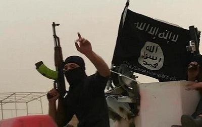 Террористы Исламского государства грозят отомстить за бомбежки Сирии