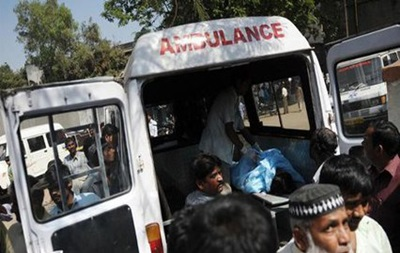 В Индии в автобусе взорвался баллон с газом, погибли 11 человек