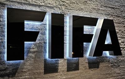Швейцария лишила налоговых привилегий FIFA и UEFA