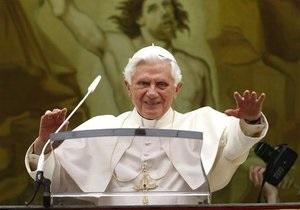 Папа Римский написал детскую книгу