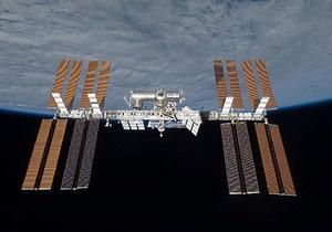 NASA и Роскосмос намерены вместе доставлять астронавтов на МКС