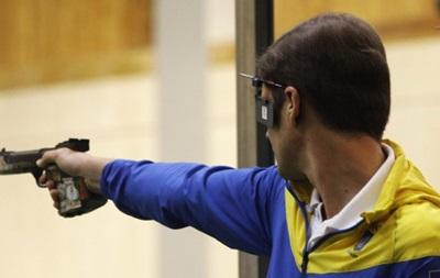 Украинский стрелок: На нас на чемпионате мира смотрели, как на динозавров