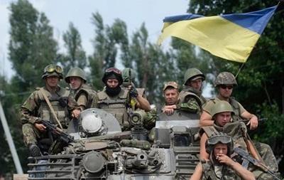 Обстрелы Донецкого аэропорта и Дебальцево. Карта АТО за 24 сентября