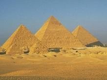 Ученые: В Древнем Египте обнаружено лишь треть памятников искусства