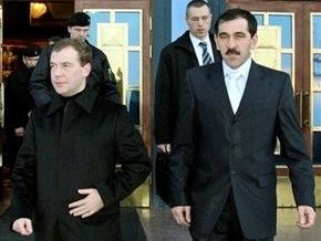 После покушения на президента в Ингушетии могут ввести режим контртеррористической операции