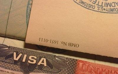В Тернополе разоблачили махинации с американской Green Card