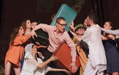На Арт-пикнике пройдет театральный фестиваль