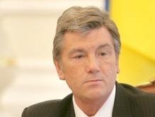 Опрос: Свыше 40% украинцев считают, что Ющенко работает плохо