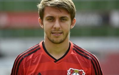 Украинский полузащитник дебютировал в матче чемпионата Германии