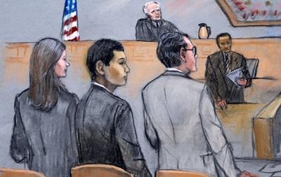 Начало судебных заседаний по делу Царнаева перенесли на 5 января