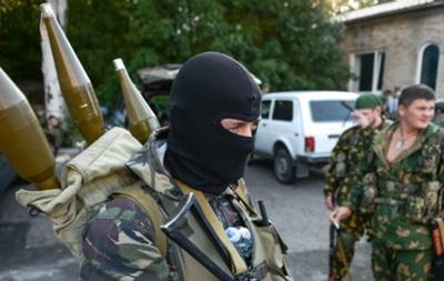 Под Одессой обстреляли блокпост военных: подбит БТР