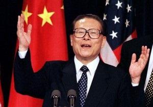 Аргентина выдала ордер на арест бывшего лидера Китая